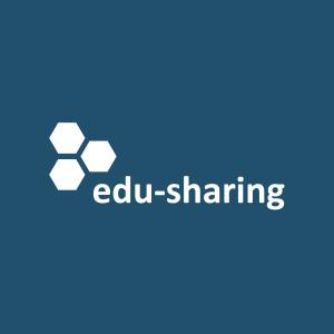 Tool: edu-sharing - zum OER-Contentbuffet