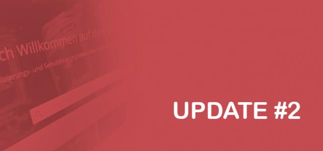 Contentbuffet Update #2