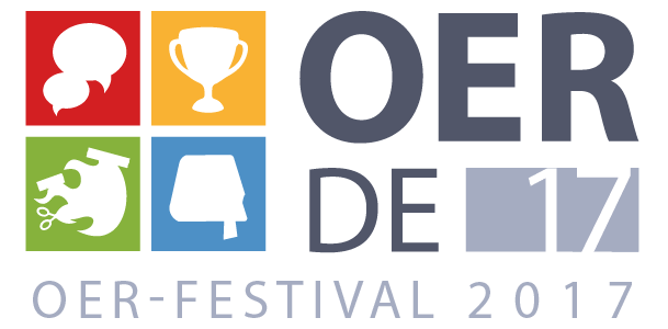 JOINTLY beim OER-Festival 2017 in Berlin
