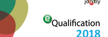 JOINTLY bei der e-qualification am 5./6.03.2018