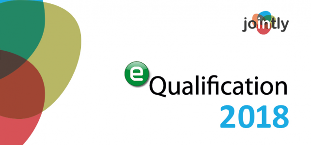 JOINTLY bei der e-Qualification