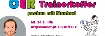 OER-Trainerkoffer 26.9.2018