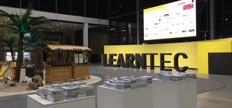 Learntec 2019 – OER-Schnittstellen?