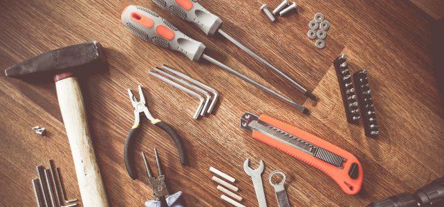 Tools für OER – (Noch) Eine Tool-Übersicht