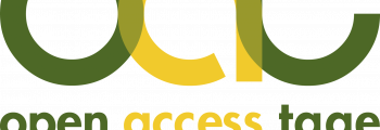 JOINTLY auf den Open-Access-Tagen Hannover (inkl. OERcamp!) 30.09. – 02.10.