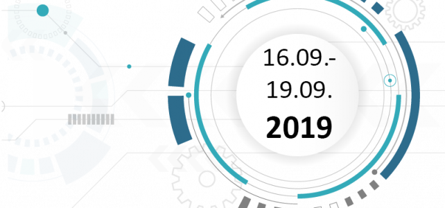 DELFI & GMW Jahrestagung in Berlin, 16.–19.09.2019