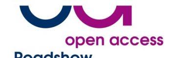 OER bei der Open Access Roadshow Schleswig-Holstein, 11. & 13.11.2019