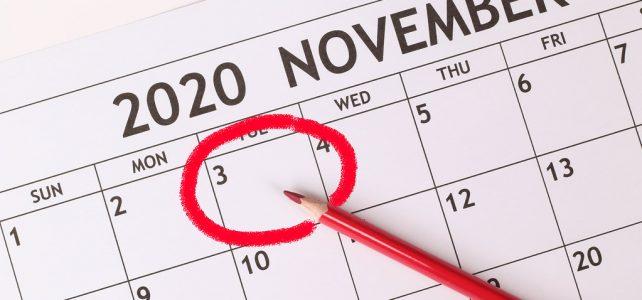 OEde Communiy Kalender [Update November]
