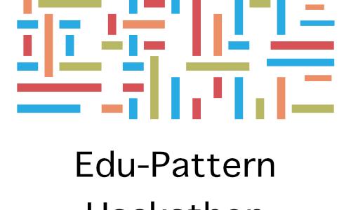 Erster Edu-Pattern Hackathon der OER-Community 20.01.21