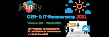 OER-/IT-Sommercamp 2021 #Hack4OER