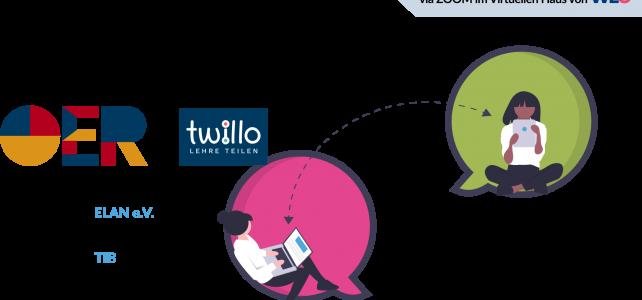 Jointly Fortbildungmontag: twillo & AV-Portal